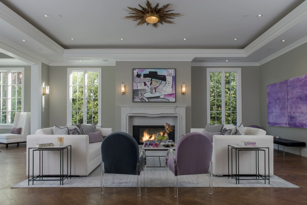 Interior design los angeles home staging la dressed inc - Interior designers in los angeles ...