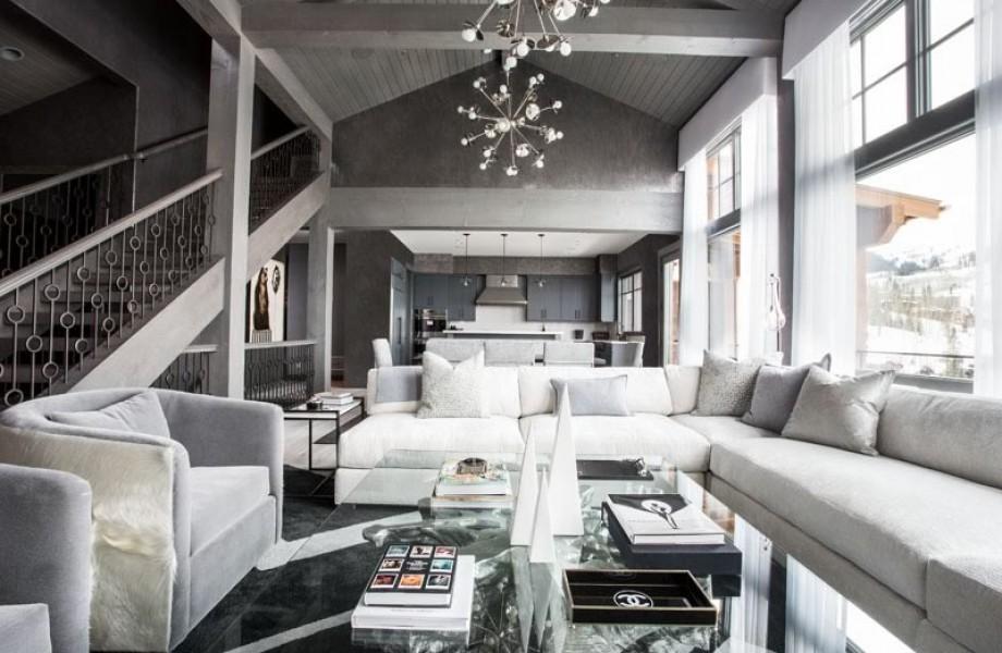 Utah Interior Design