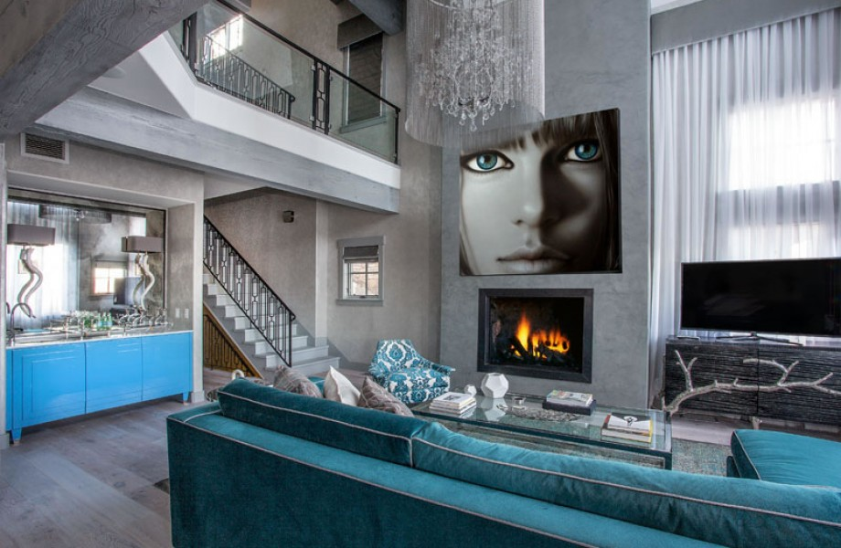 Park City Interior Design