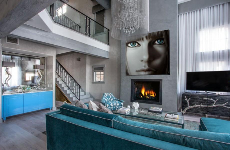 Interior Design Park City Ut
