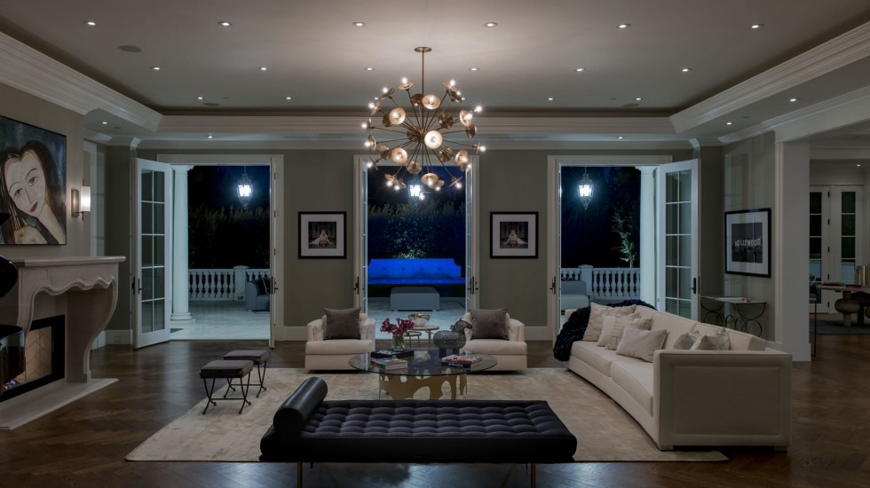 Interior designers in los angeles for High end interior designers los angeles